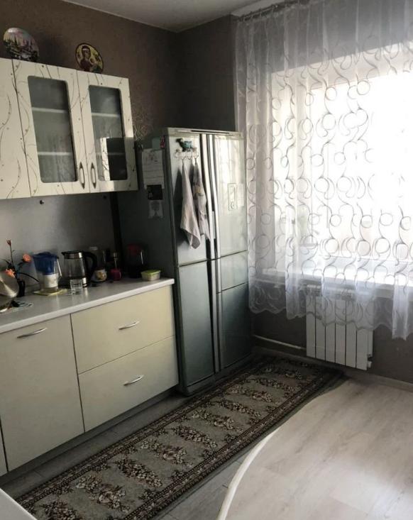 3-комн. квартиры г. Сургут, Пролетарский, проспект 14 (мкрн 25) фото 1