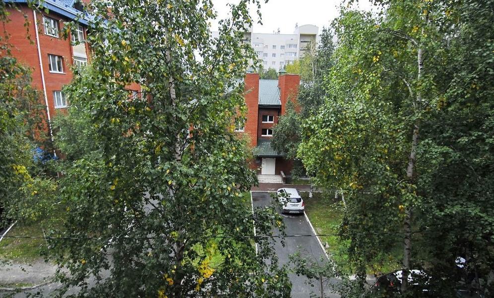 3-комн. квартиры г. Сургут, Ленина, проспект 24 (р-н Центральный) фото 6