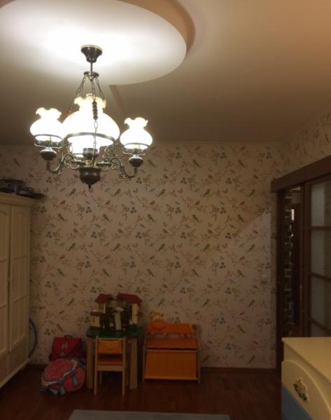 3-комн. квартиры г. Сургут, Ленина, проспект 24 (р-н Центральный) фото 2
