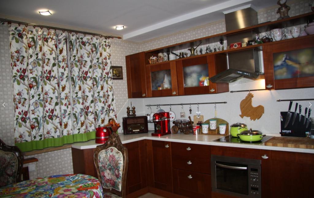 3-комн. квартиры г. Сургут, Ленина, проспект 24 (р-н Центральный) фото 11