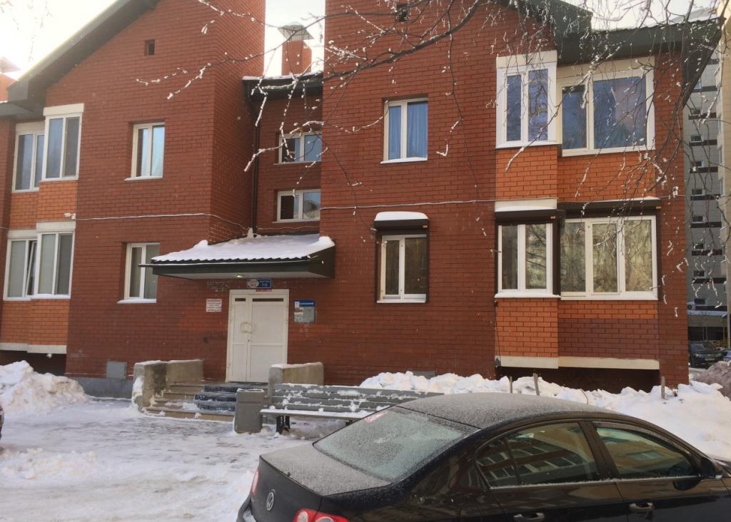 3-комн. квартиры г. Сургут, Ленина, проспект 24 (р-н Центральный) фото 14