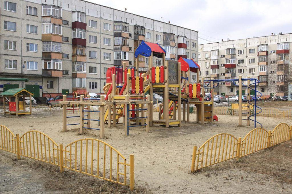 4-комн. квартиры г. Сургут, Писателей, бульвар 21 (мкрн 13 А) фото 6