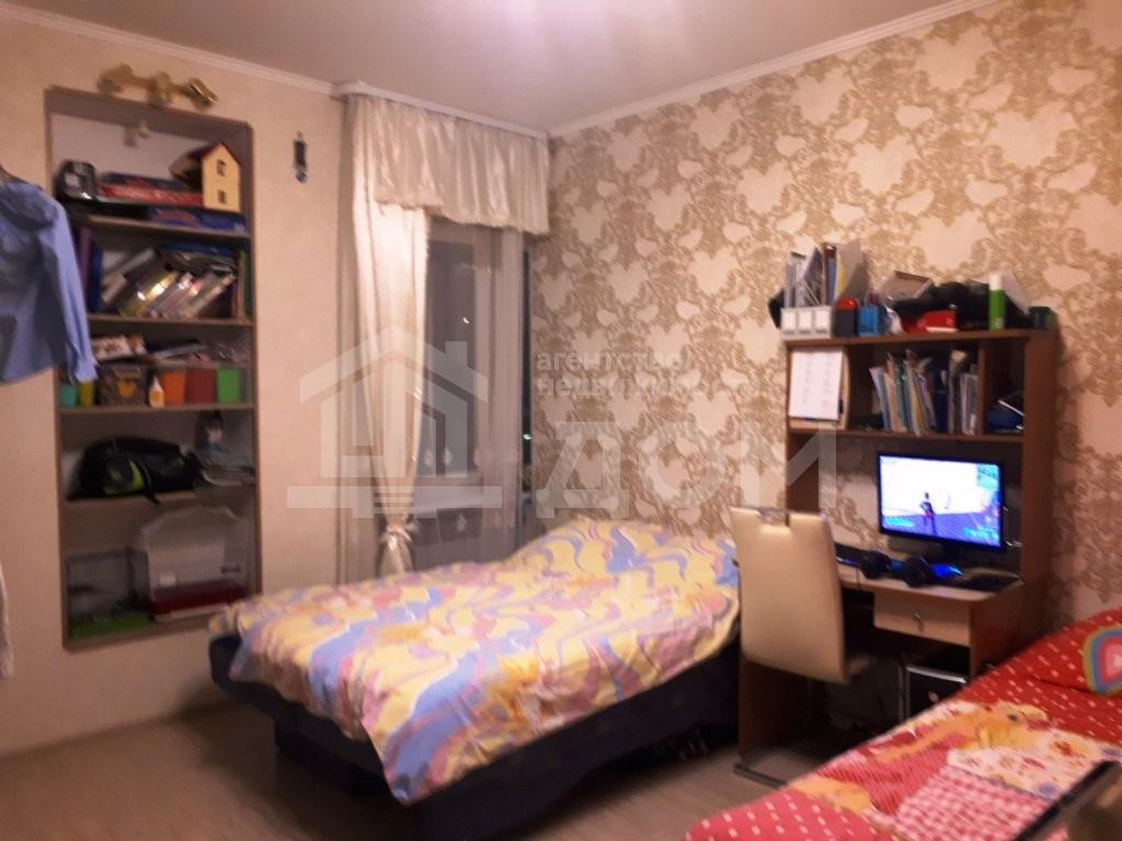 4-комн. квартиры г. Сургут, Университетская 21 (р-н Северо-восточный жилой) фото 6