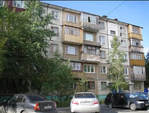 Комнаты г. Сургут, Энергетиков 43 (мкрн 8) фото 1