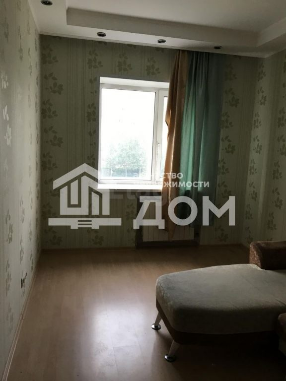 3-комн. квартиры г. Сургут, Комсомольский, проспект 27 (р-н Восточный) фото 2