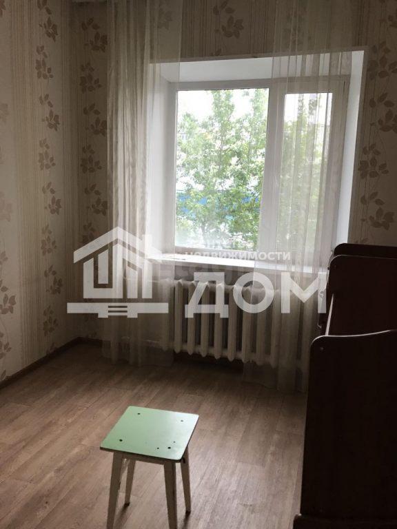 3-комн. квартиры г. Сургут, Комсомольский, проспект 27 (р-н Восточный) фото 5