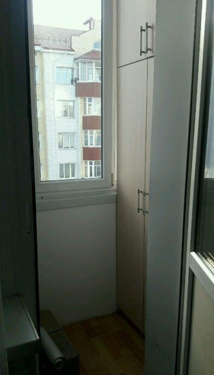 1-комн. квартиры г. Сургут, Югорская 42 (р-н Восточный) фото 9