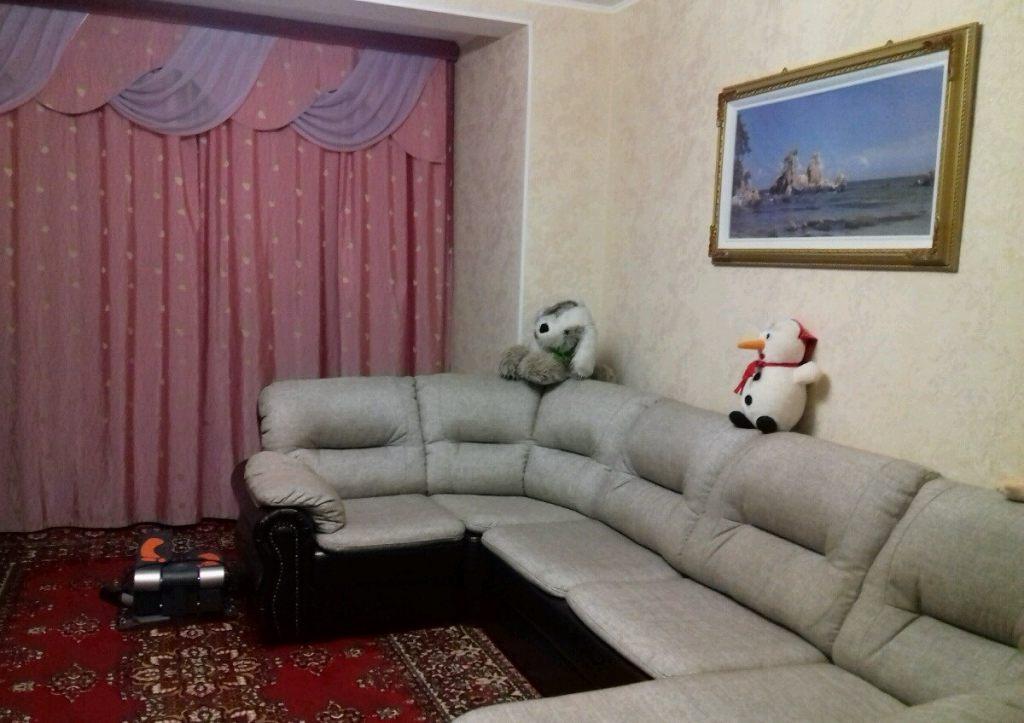 2-комн. квартиры г. Сургут, Дзержинского 7/3 (р-н Центральный) фото 6