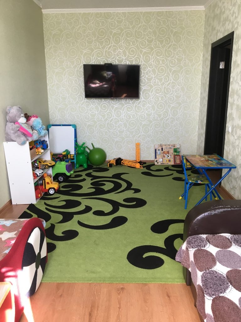 2-комн. квартиры г. Сургут, Семёна Билецкого 2 (мкрн 38) фото 2