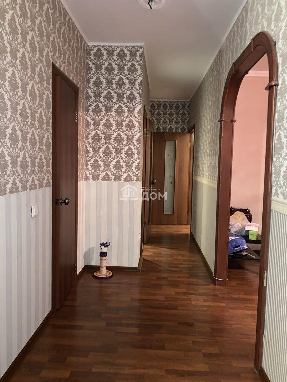 2-комн. квартиры г. Сургут, Мира, проспект 55 (р-н Северо-восточный жилой) фото 3