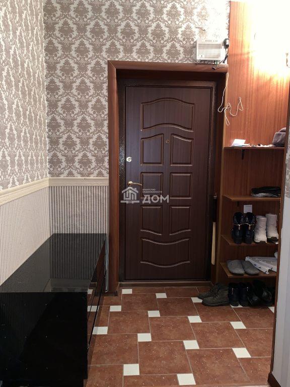 2-комн. квартиры г. Сургут, Мира, проспект 55 (р-н Северо-восточный жилой) фото 11