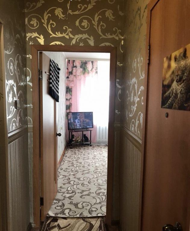 3-комн. квартиры г. Сургут, Ивана Кайдалова 28 (р-н Восточный) фото 11