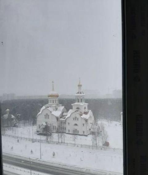 1-комн. квартиры г. Сургут, Университетская 17 (р-н Северо-восточный жилой) фото 2
