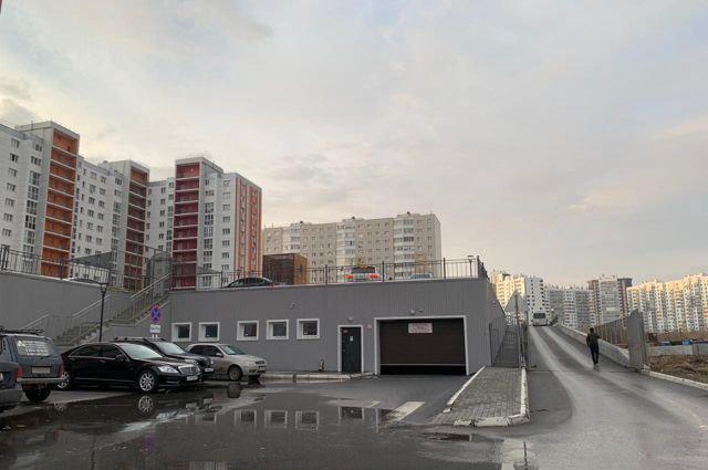 1-комн. квартиры г. Сургут, Иосифа Каролинского 10 (р-н Восточный) фото 2