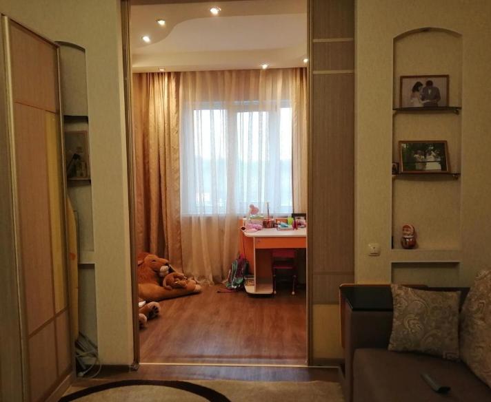 1-комн. квартиры г. Сургут, Университетская 23 (мкрн 20 А) фото 3