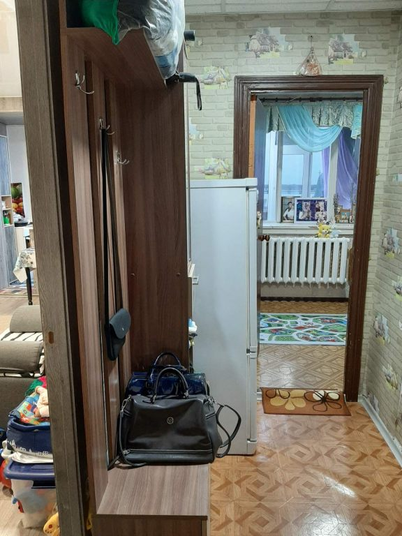 1-комн. квартиры г. Сургут, Набережный, проспект 14 (р-н Центральный) фото 5