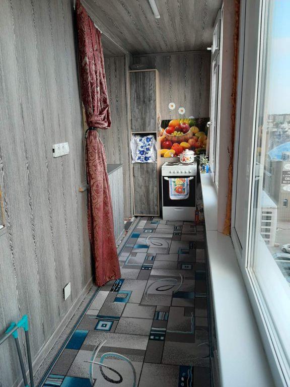 1-комн. квартиры г. Сургут, Набережный, проспект 14 (р-н Центральный) фото 3