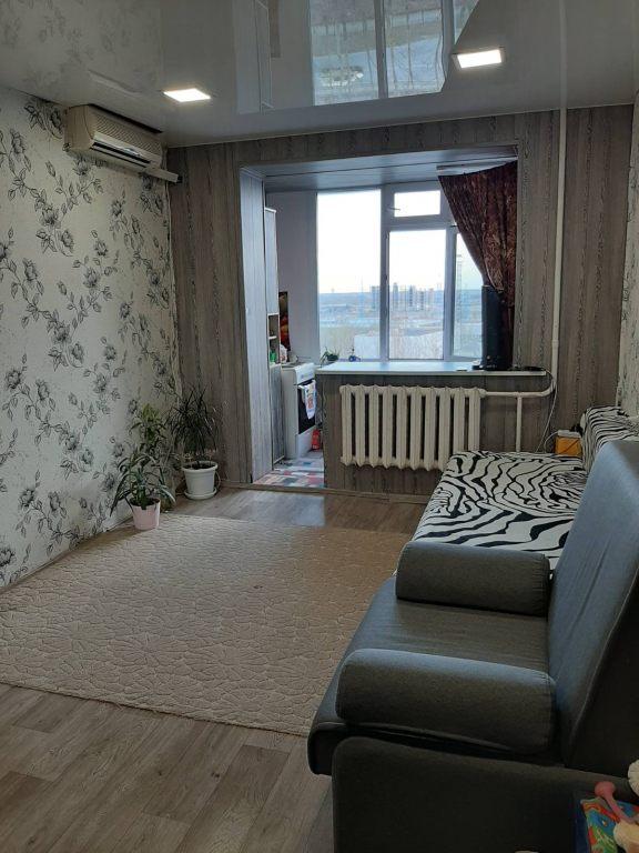 1-комн. квартиры г. Сургут, Набережный, проспект 14 (р-н Центральный) фото 1