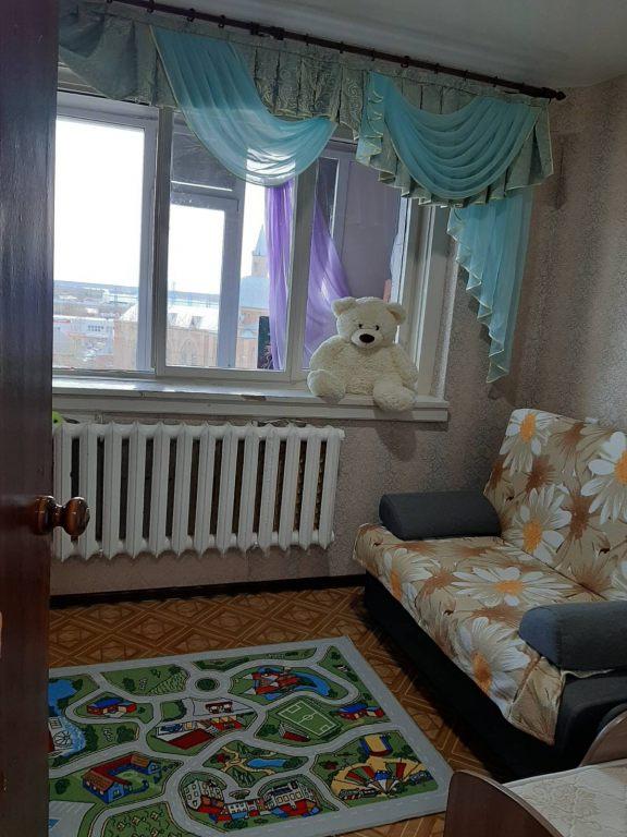 1-комн. квартиры г. Сургут, Набережный, проспект 14 (р-н Центральный) фото 2