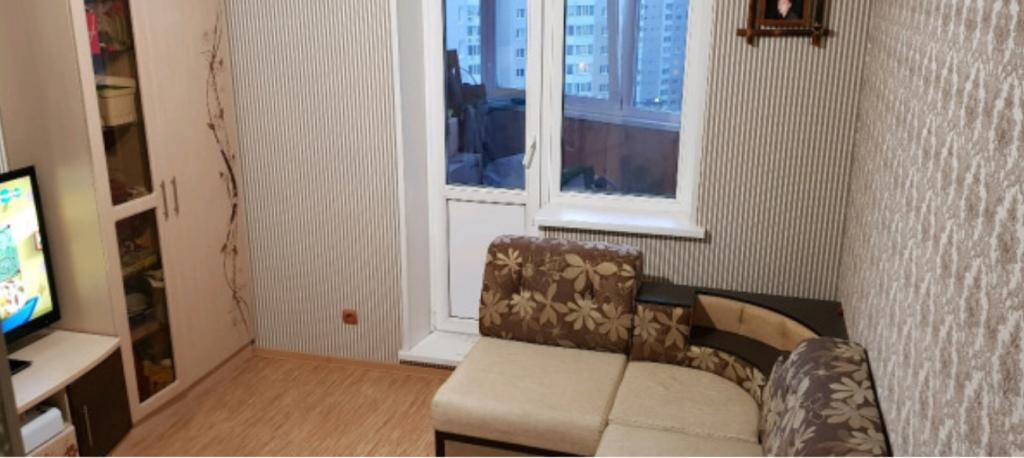 2-комн. квартиры г. Сургут, Иосифа Каролинского 12 (р-н Восточный) фото 2