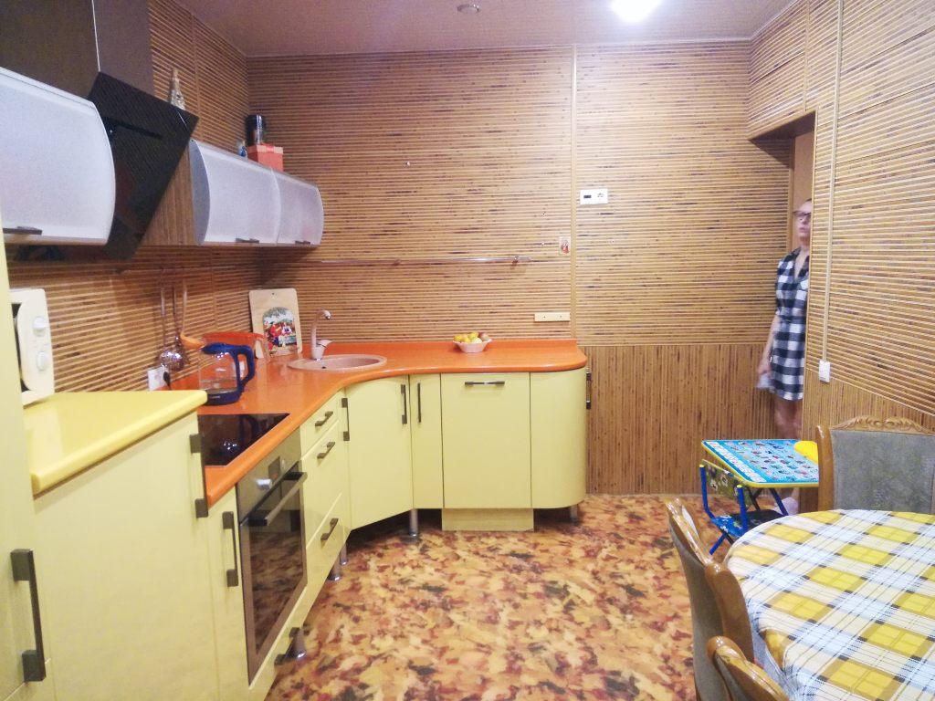3-комн. квартиры г. Сургут, Крылова 36 (р-н Северный жилой) фото 1