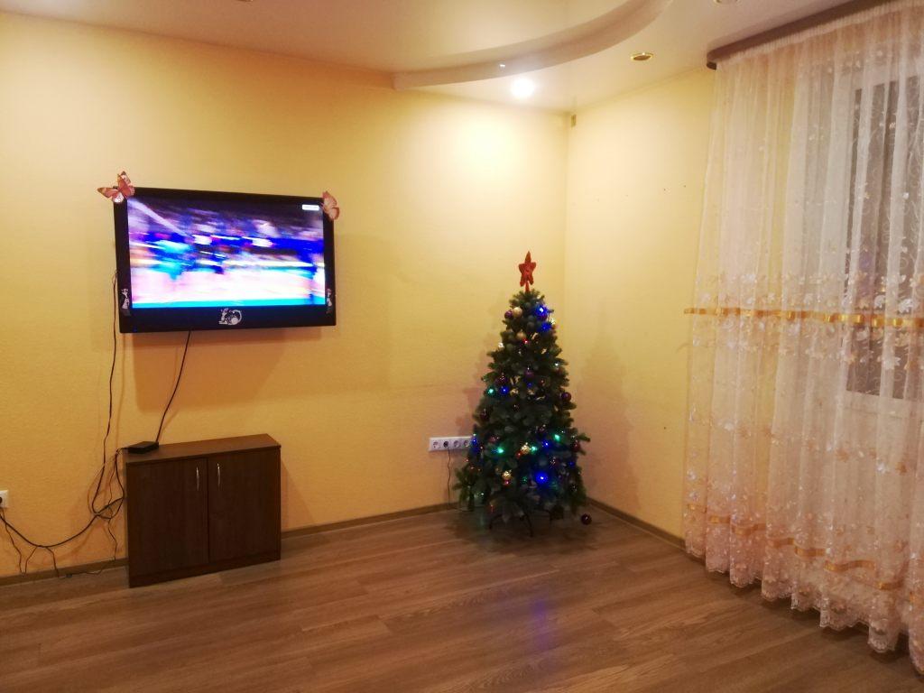 3-комн. квартиры г. Сургут, Крылова 36 (р-н Северный жилой) фото 7