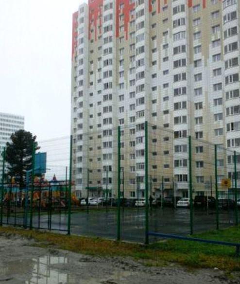 1-комн. квартиры г. Сургут, Александра Усольцева 30 (р-н Северный жилой) фото 8