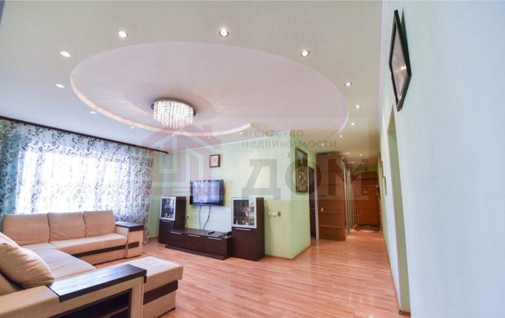 4-комн. квартиры г. Сургут, Ивана Кайдалова 28 (р-н Восточный) фото 6