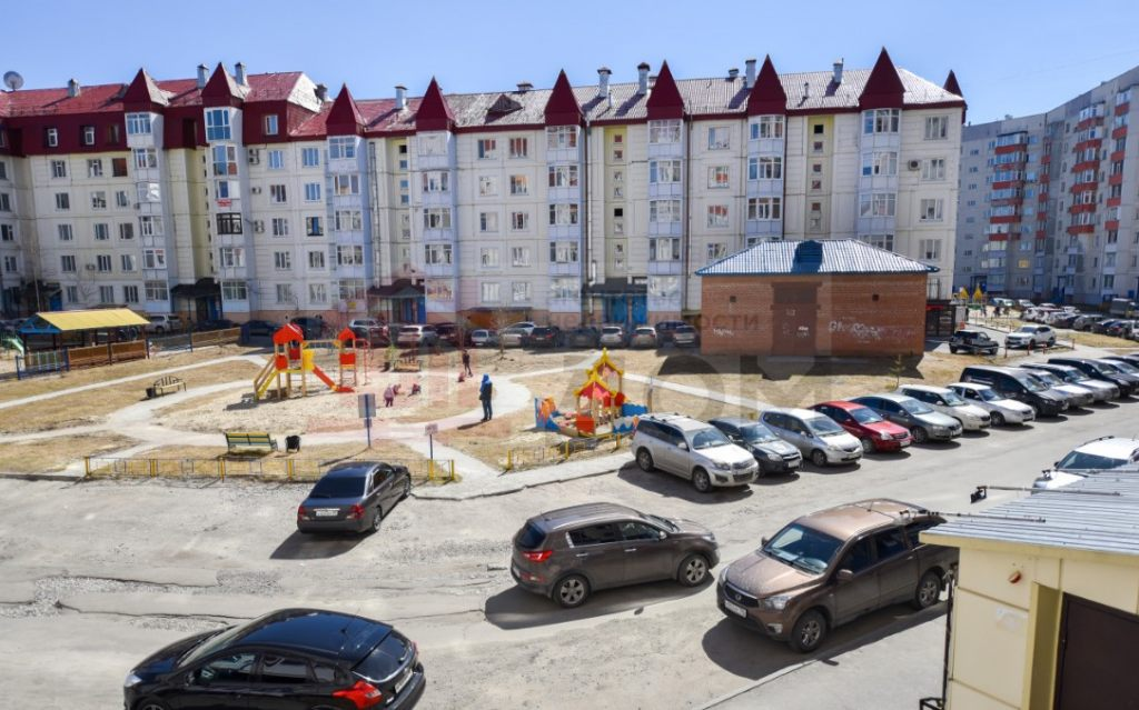 4-комн. квартиры г. Сургут, Ивана Кайдалова 28 (р-н Восточный) фото 14
