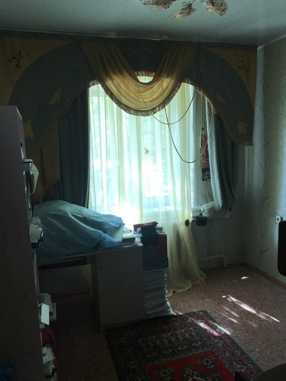 3-комн. квартиры г. Сургут, Дзержинского 15 (р-н Центральный) фото 1