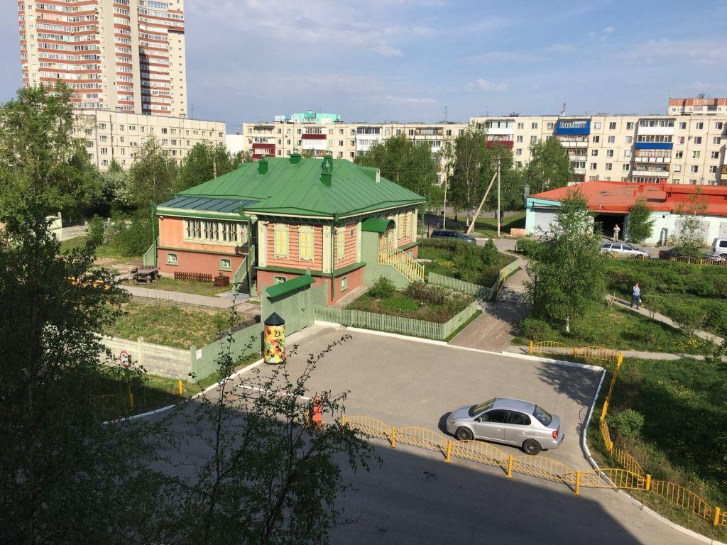 Комнаты г. Сургут, Просвещения 13 (р-н Центральный) фото 2