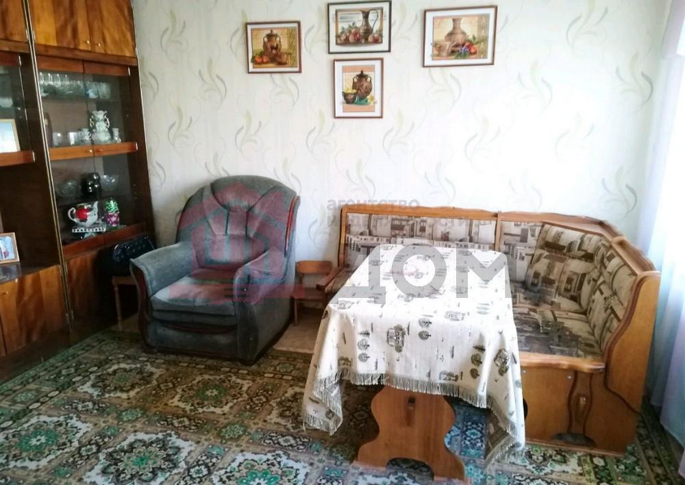 4-комн. квартиры г. Сургут, Набережный, проспект 72 (р-н Центральный) фото 2