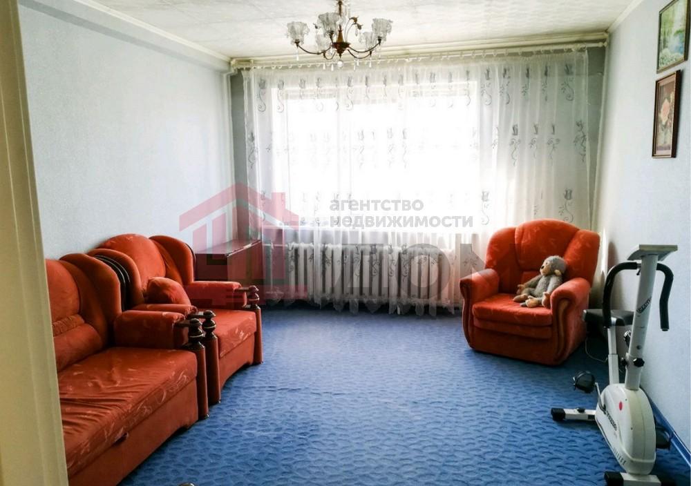 4-комн. квартиры г. Сургут, Набережный, проспект 72 (р-н Центральный) фото 3