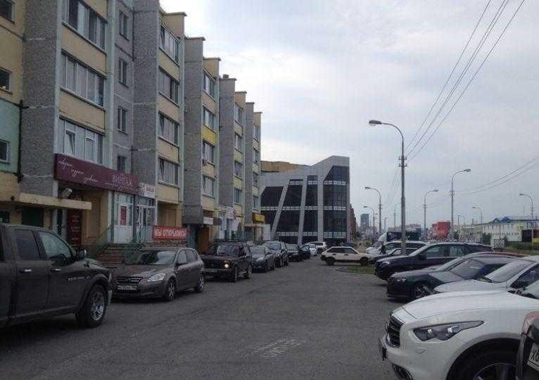 1-комн. квартиры г. Сургут, Быстринская 20 (р-н Северо-восточный жилой) фото 16