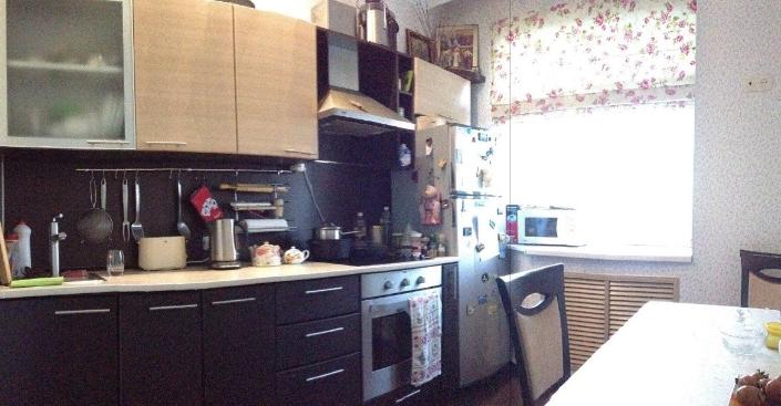 1-комн. квартиры г. Сургут, Московская 34б (р-н Восточный) фото 1