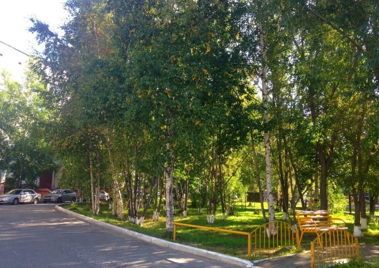 1-комн. квартиры г. Сургут, Московская 34б (р-н Восточный) фото 6