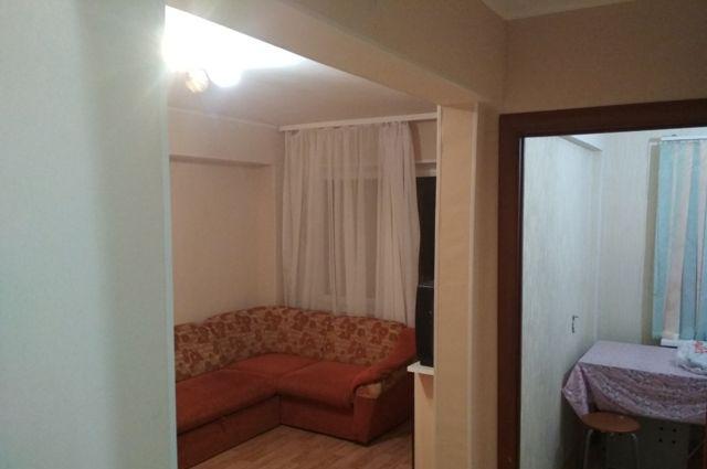 1-комн. квартиры г. Сургут, Набережный, проспект 66 (р-н Центральный) фото 1