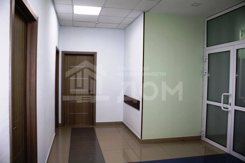 Коммерческая г. Сургут, Университетская 11 (р-н Центральный) фото 8