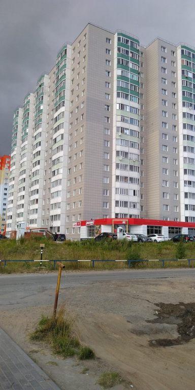 2-комн. квартиры г. Сургут, Ивана Захарова 10 (р-н Восточный) фото 3