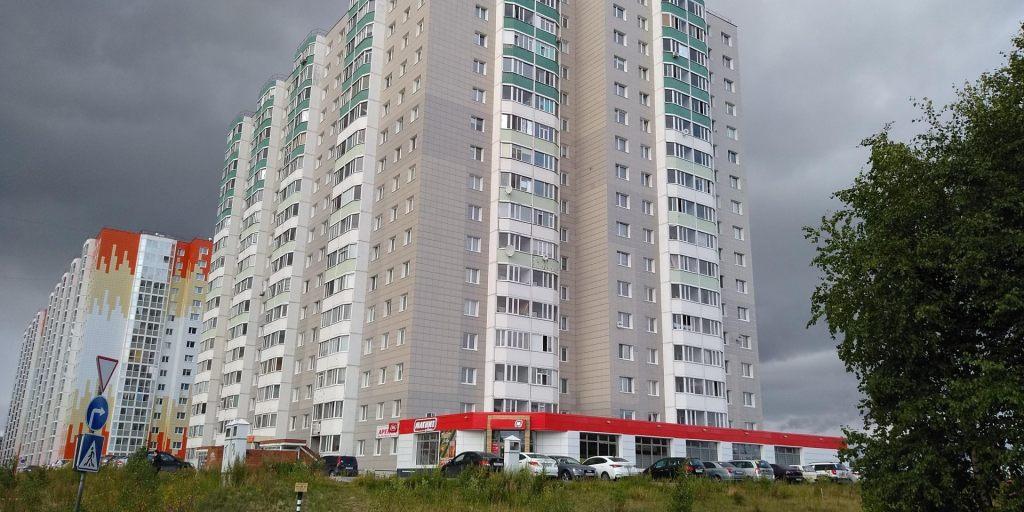 2-комн. квартиры г. Сургут, Ивана Захарова 10 (р-н Восточный) фото 4