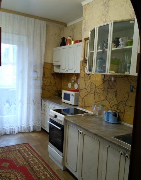 4-комн. квартиры г. Сургут, Флегонта Показаньева 12 (р-н Северный жилой) фото 1