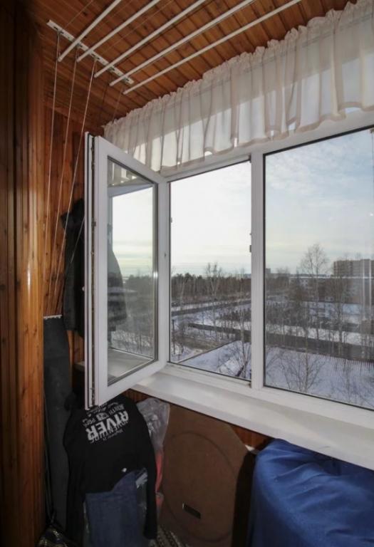 2-комн. квартиры г. Сургут, Мелик-Карамова 25 (р-н Восточный) фото 10