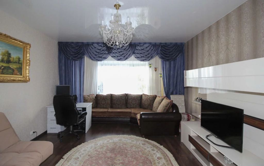 2-комн. квартиры г. Сургут, Мелик-Карамова 25 (р-н Восточный) фото 5