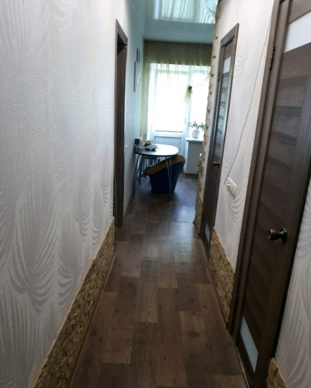 2-комн. квартиры г. Сургут, Московская 34/1 (р-н Восточный) фото 9