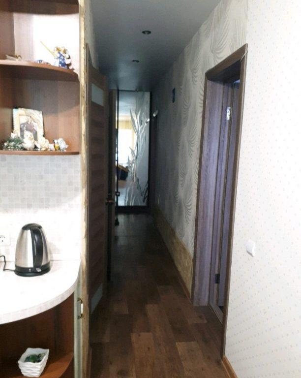 2-комн. квартиры г. Сургут, Московская 34/1 (р-н Восточный) фото 7
