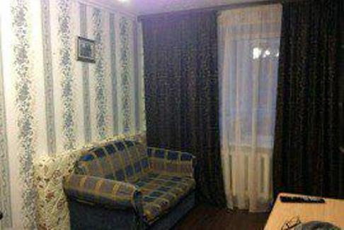Комнаты г. Сургут, Пушкина 24 (мкрн 16 А) фото 1