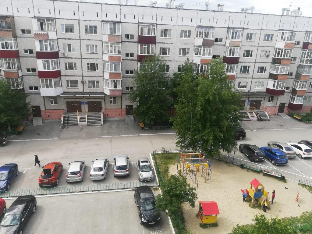 2-комн. квартиры г. Сургут, Лермонтова 3 (р-н Северный жилой) фото 10