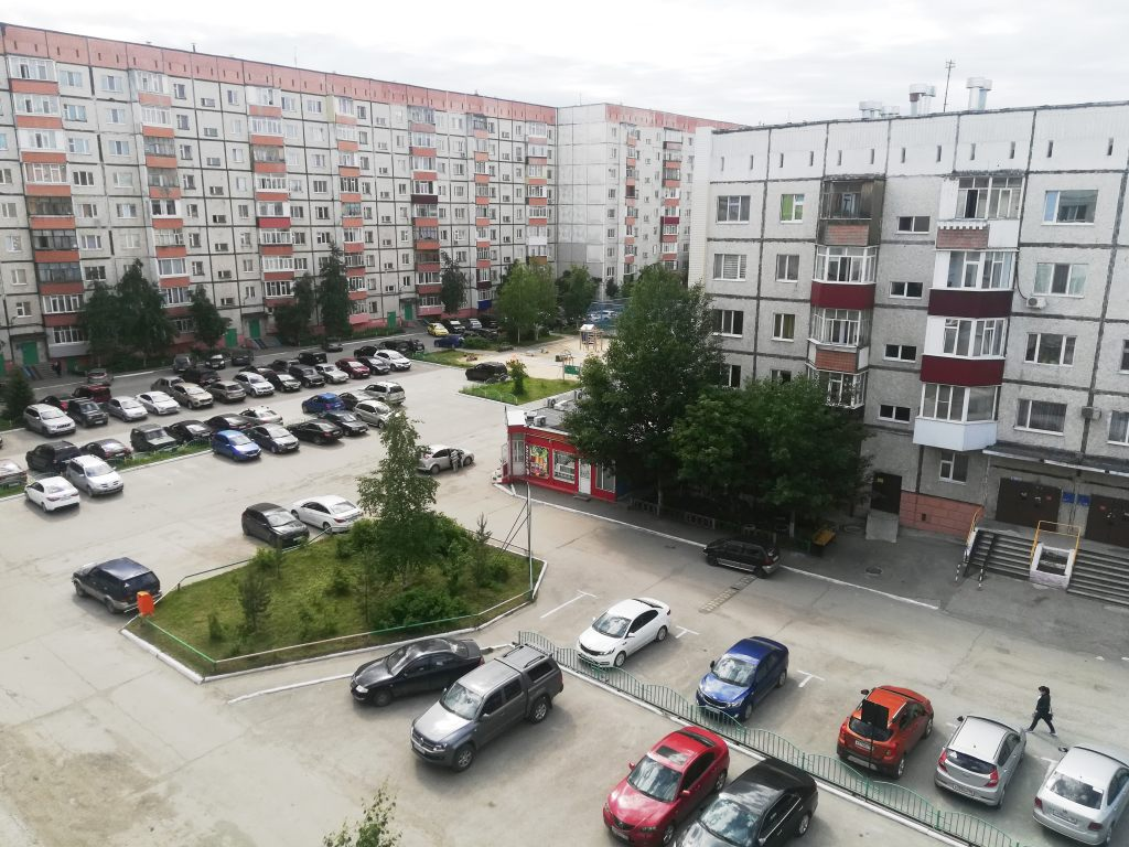 2-комн. квартиры г. Сургут, Лермонтова 3 (р-н Северный жилой) фото 11