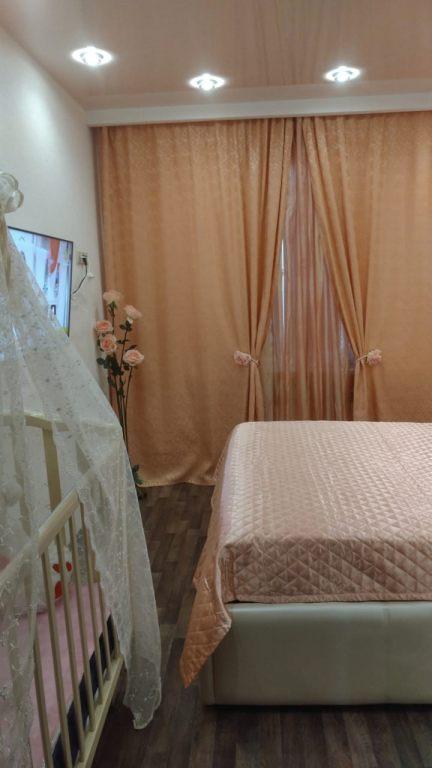 2-комн. квартиры г. Сургут, Генерала Иванова 5 (р-н Северо-восточный жилой) фото 8