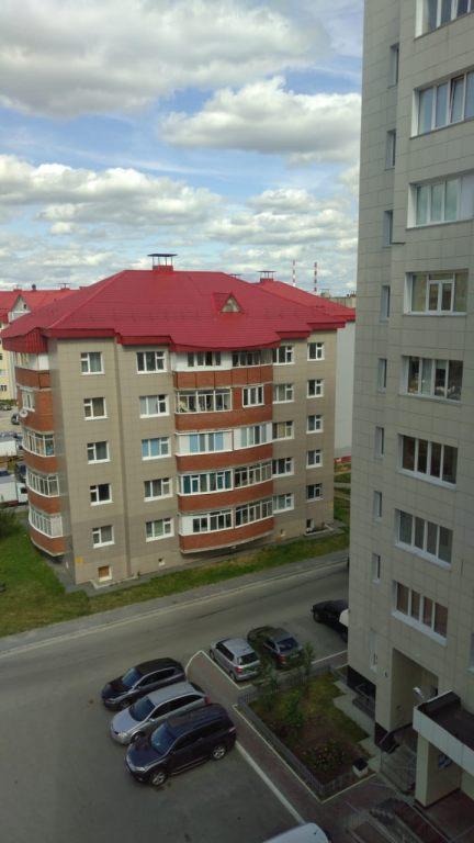 2-комн. квартиры г. Сургут, Генерала Иванова 5 (р-н Северо-восточный жилой) фото 20